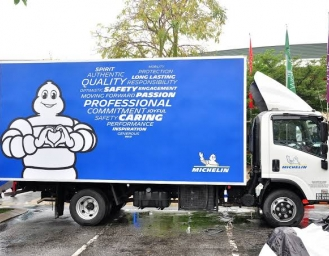 Michelin Gelar Kampanye Safe Mobility 2020 Secara Virtual